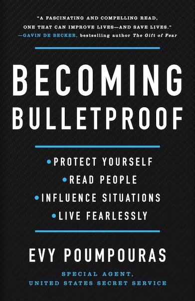 Becoming Bulletproof book cover