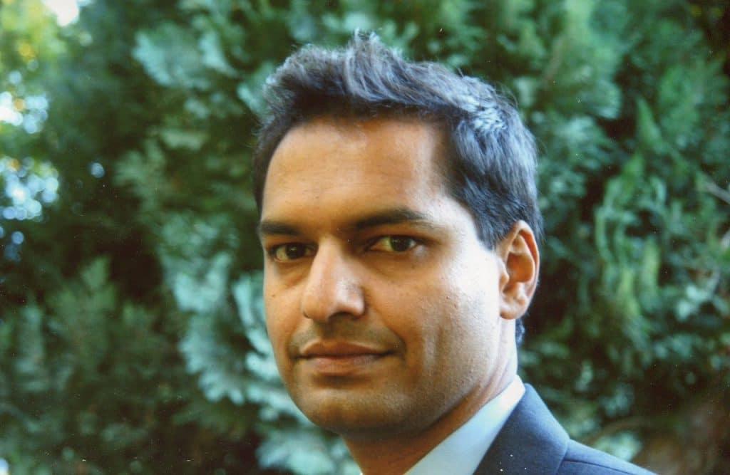 Doctor Charan Ranganath