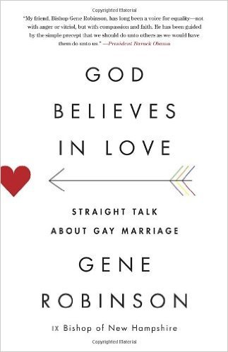 God Believes in Love book cover