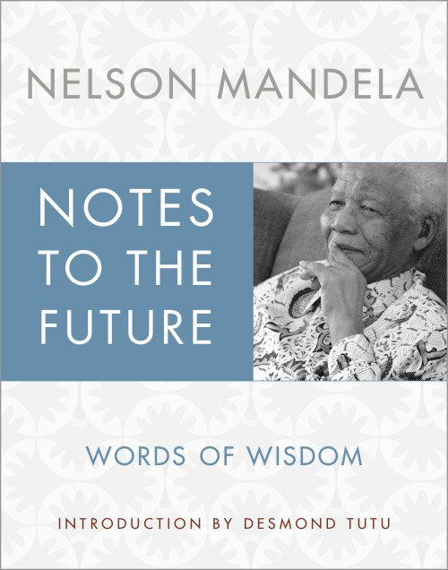 Notes to the Future book cover