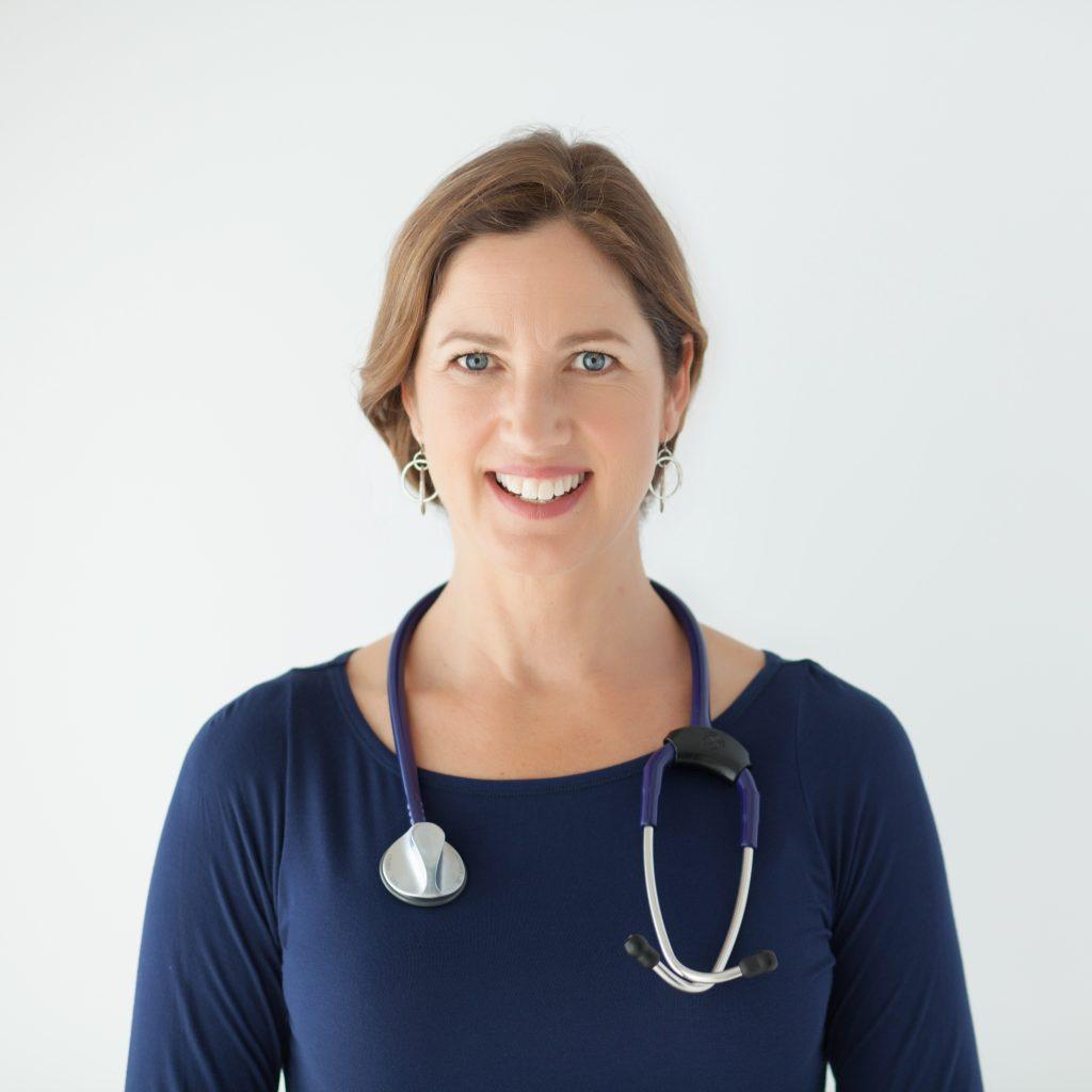 Doctor Rachel Abrams