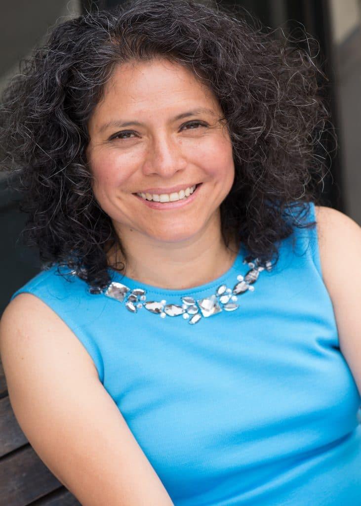 Silvia Vasquez Lavado