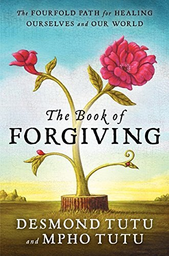The Book of Forgiving book cover