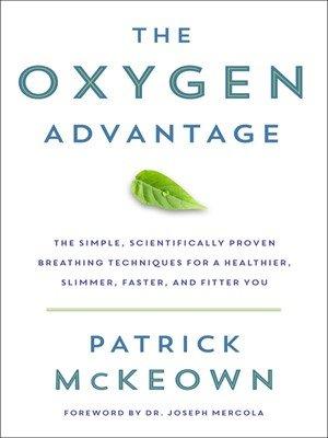 The Oxygen Advantage bool cover