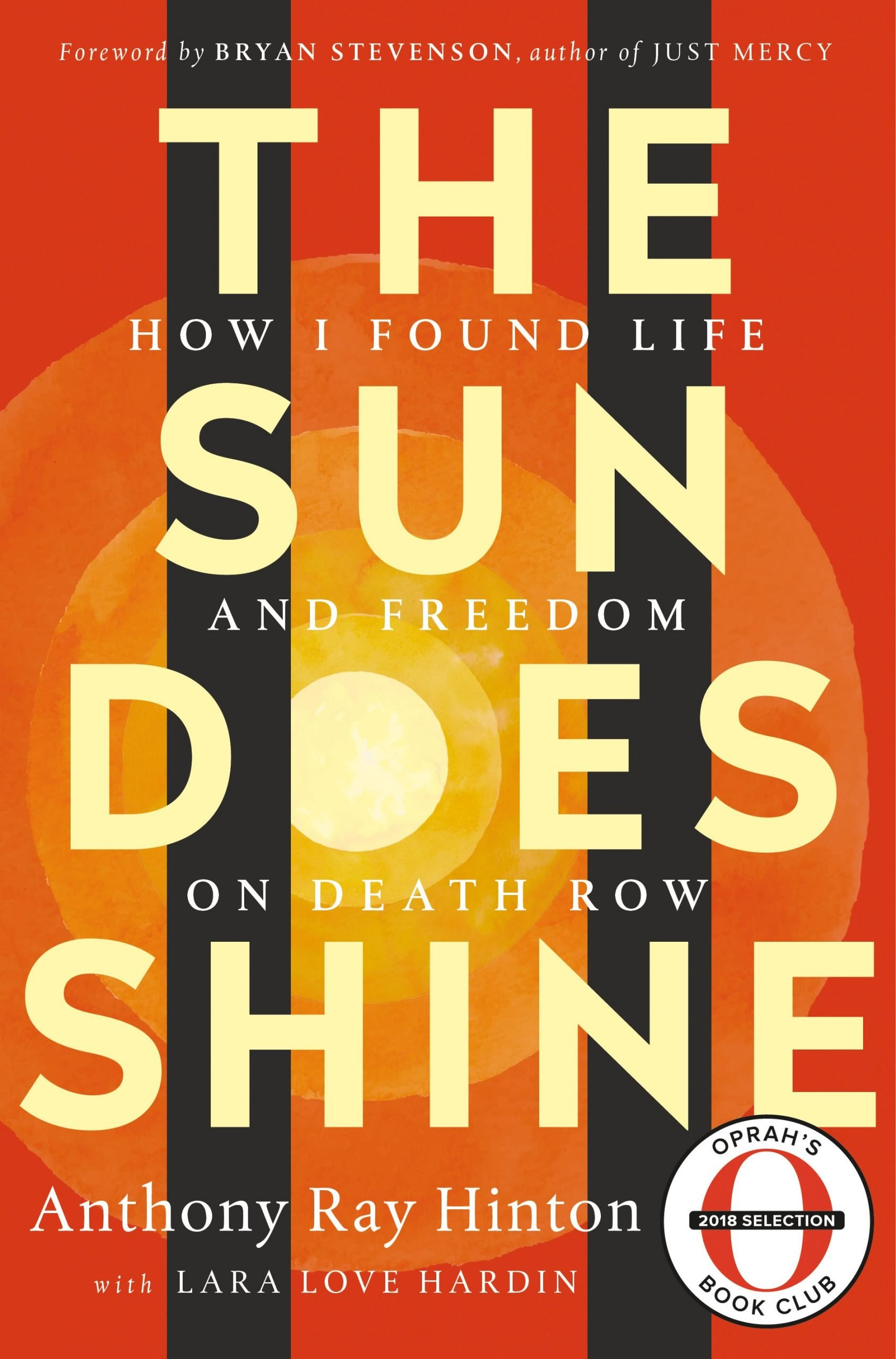 The Sun Does Shine book cover