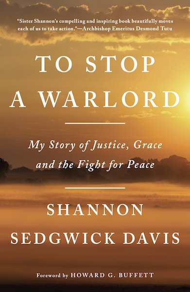 To Stop a Warlord book cover