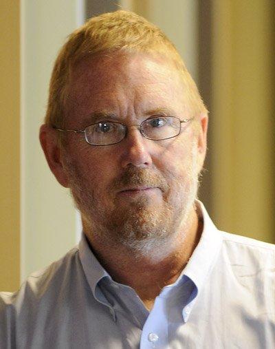 Tom Boyce