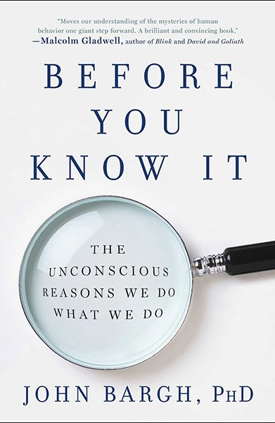 Before You Know It book