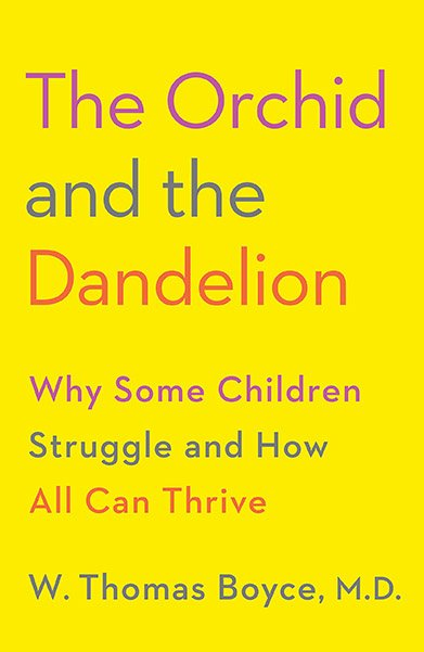 The Orchid and the Dandelion book