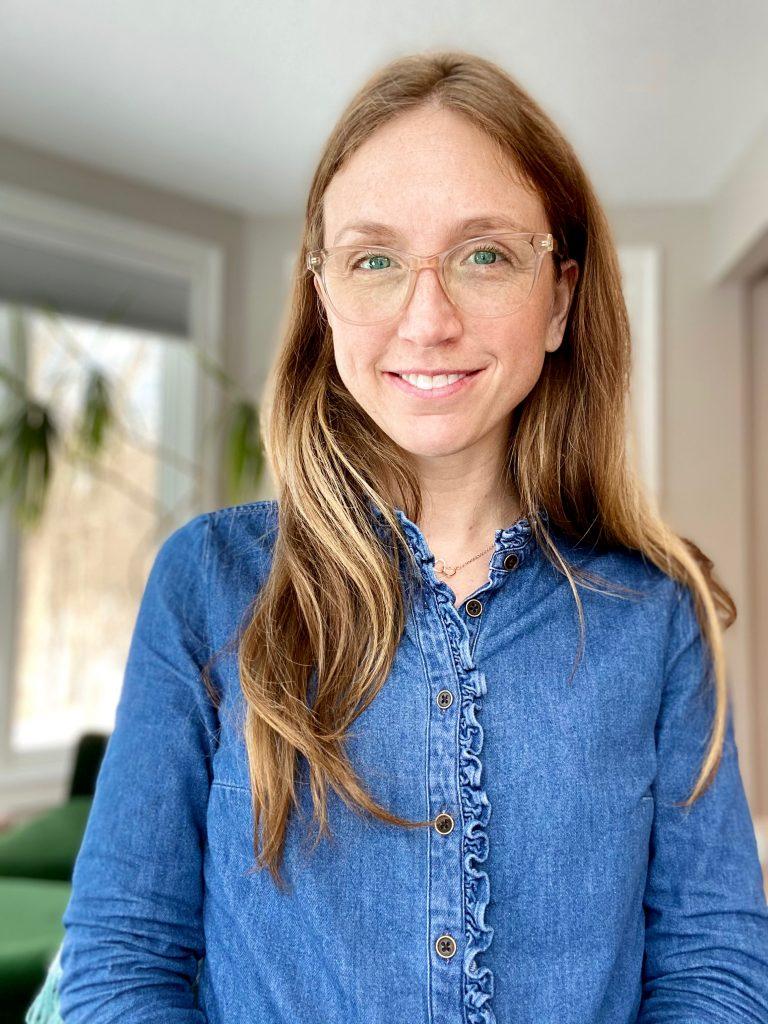 Emma Nadler